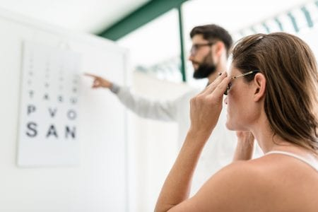Make the Most Out of Your Next Eye Exam