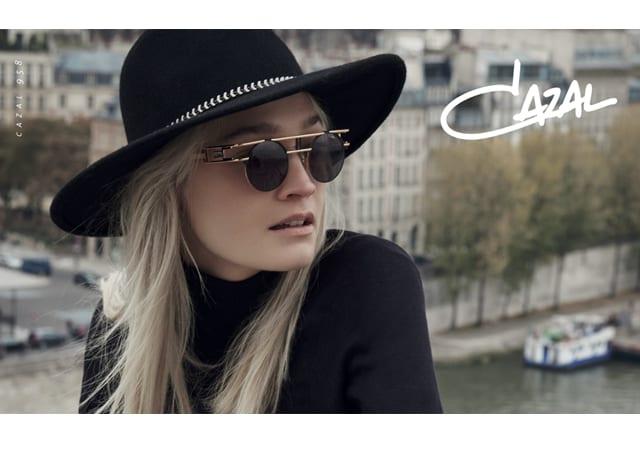 Cazal Sunglasses for Women