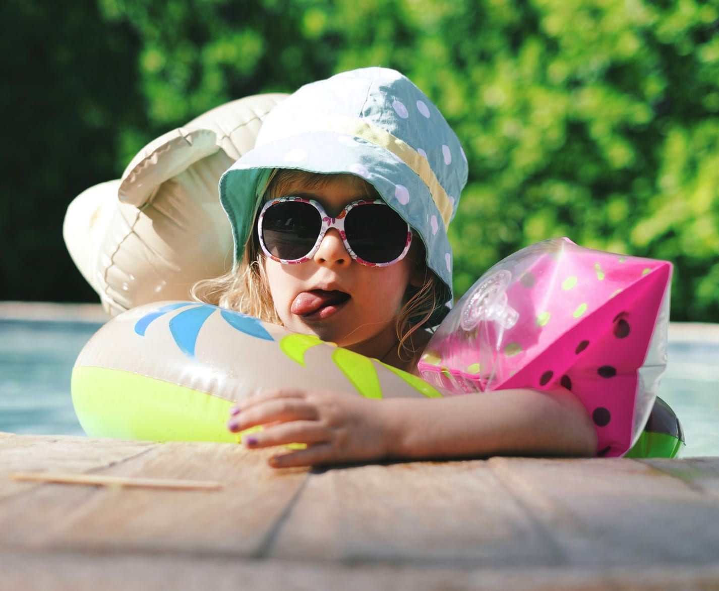 Kids' Sunglasses - A Necessity, not a Fashionable Frill