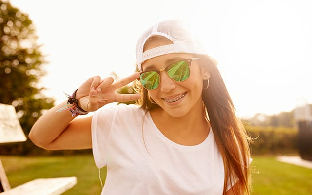 How to Find the Best Sunglasses for your Teenager