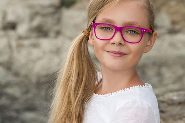 Kids' Eyeglasses 101: What to Know Before You Buy