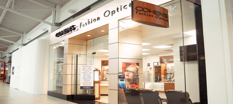 Eyeglasses   Eye Exams, BRIDGEWATER COMMONS - Bridgewater, NJCohen s ... 3dd311b3f8