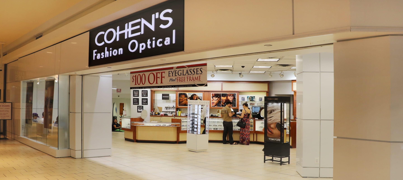 Eyeglasses   Eye Exams, Queens Center Mall - Elmhurst, NYCohen s ... 20d4e98093